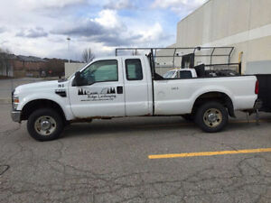 2009 Ford F-250 Super duty Pickup Truck $11,000 O.B.O