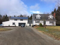 Beautiful Cape Cod House For Sale - Canal, St. George, Charlotte