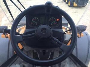 2014 Case 521F Wheel Loader