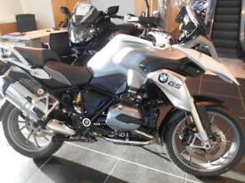 BMW R 1200 GS TE ALPINE 2016 *24MTH WARRANTY*