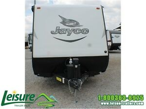 2017 Jayco Jay Feather 23RD Travel Trailer Windsor Region Ontario image 2