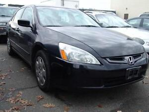 2004 HONDA ACCORD LX AUTOMATIC FANTASTIC SEDAN!! CHEAP-EEE!