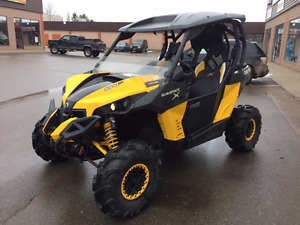 2013 Can Am Maverick 1000R for only $119 bi-weekly!!
