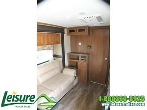 2017 Jayco Jay Feather 23RD Travel Trailer Windsor Region Ontario image 10