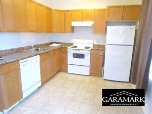 Duplex on Sherburn,  $1050.00, 3BR + Util. (K222)