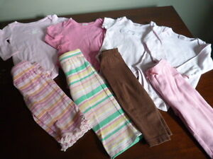 ~ * ~ Old Navy Sets ~ * ~ 6 - 12 Months ~ * ~ Interchangeable ~