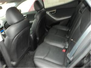 2012 Hyundai Elantra Limited-SUNROOF-XM RADIO-HEATED SEATS Oakville / Halton Region Toronto (GTA) image 19