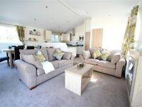 Luxury Lodge For Sale Essex Walton 12 Month Season By The Beach