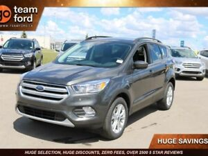 2018 Ford Escape SE, 200A, HEATED FRONT SEATS, REAR CAMERA, KEYL