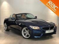 2012 62 BMW Z4 2.0 Z4 SDRIVE28I M SPORT ROADSTER 2D AUTO 242 BHP
