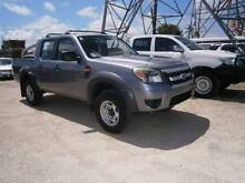 2009 Ford Ranger Ute Albion Brimbank Area Preview