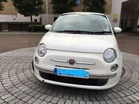 Fiat 500 AUTOMATIC 1.2