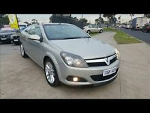 2007 Holden Astra AH Twin TOP 4 Speed Automatic Convertible Deer Park Brimbank Area Preview