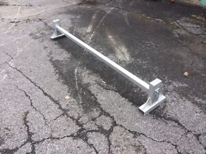Aluminum Enclosed Trailer Roof Racks