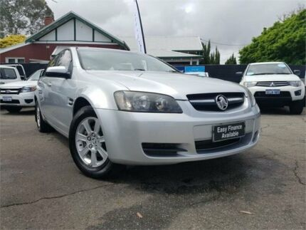2010 Holden Commodore VE MY10 Omega Nitrate 6 Speed Automatic Sportswagon Mount Hawthorn Vincent Area Preview