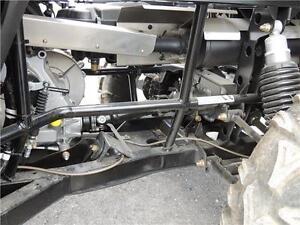 2016 Toro 700 EFI Side By Side - 46hp, 2WD/4WD CVT, Aluminum rim Regina Regina Area image 15