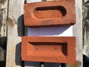 Heritage Bricks-140 years old