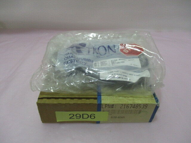 AMAT 0150-02601 FIC E84 PODS A And B, 417773