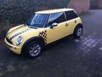 Meet BUZZ. Lovely wee mini in perfect all round condition. Drives perfect.