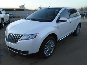 ** 2015 ** LINCOLN ** MKX ** AWD **