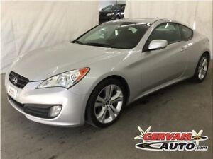 Hyundai Genesis Coupe Premium Cuir Toit Ouvrant MAGS 2011