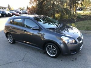 2010 Pontiac Vibe AUTOMATIC *** ONE OWNER / NO ACCIDENT ***