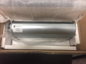 Dimplex Electric Fireplace Blower/Heater Assembly