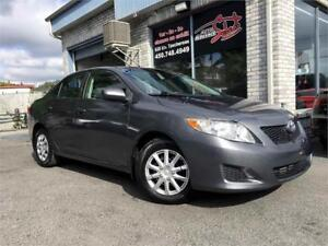 2010 Toyota Corolla CE Automatique*Air Climatise*