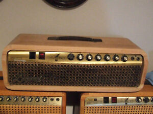 1979 LEGEND R N R 50 WATT HEAD