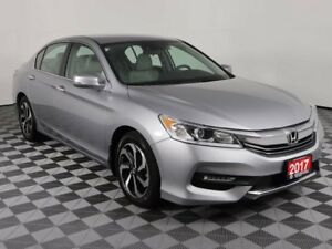 2017 Honda Accord Sedan One Owner/ Clean Carproof/ Local Trade