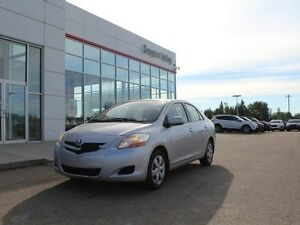 2008 Toyota Yaris Base