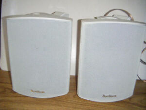 Pro Linear Speakers for sale        .