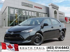 2017 Toyota Corolla*ASK FOR TONY FOR ADDITIONAL DISCOUNT*