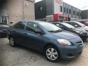 Toyota Yaris 2008, automatic,air conditioning..