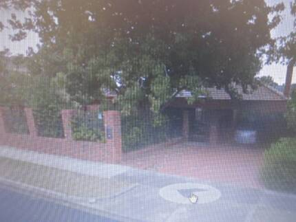 House ONLY For Relocation Or Demolition Sale In Brighton East Malvern East Stonnington Area Preview