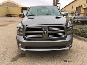 2013 Dodge Ram Pickup 1500 Sport 5.7L  V8 LOADED QUAD CAB