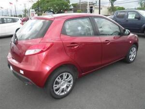 2014 Mazda 2 Hatchback _ Like New