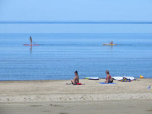 SAUBLE BEACH - Dreaming of a Summer Beach Vacation - We can help
