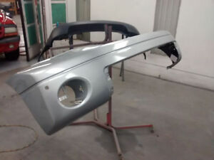 NEW TOYOTA TACOMA BUMPERS - FREE DELIVERY