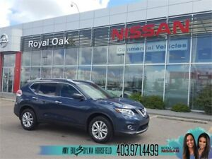 2016 Nissan Rogue SV Family Package ** 7 Seats and Navigation **
