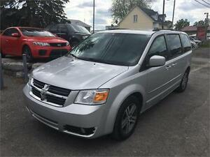2010 Dodge GrandCaravan 82$/Sem FINANCEMENT MAISON DISPONIBLE