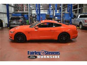 2015 Ford Mustang GT Premium!  Performance Pack! Recaro Leather!