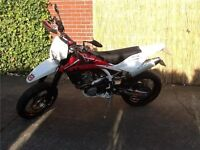 husqvarna 510cc sm 2006 going cheap, need gone asap