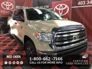 2017 Toyota Tundra TRD OFF ROAD CREWMAX