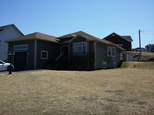 Clarenville 2 Apartment home, fully fenced back yard MLS#1151165
