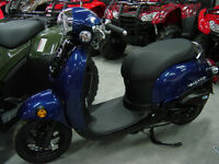 2014 HONDA 50E	Giorno.. for $77 a month