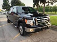 2009 Ford F-150, SUPERCREW, LONG BOX, CERTIFIED