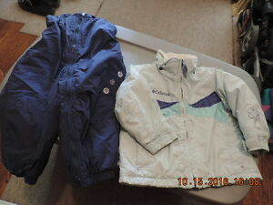 Size 2T Snow Suits & Winter Jacket London Ontario image 1
