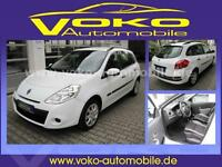 Renault Clio 1.5 dCi 75 Grandtour Expression 1.Hd. 42tkm