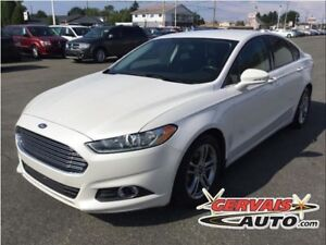 Ford Fusion SE Hybrid Navigation MAGS 2015